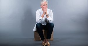 Glenn Close's personal journey to fight stigma against mental illness