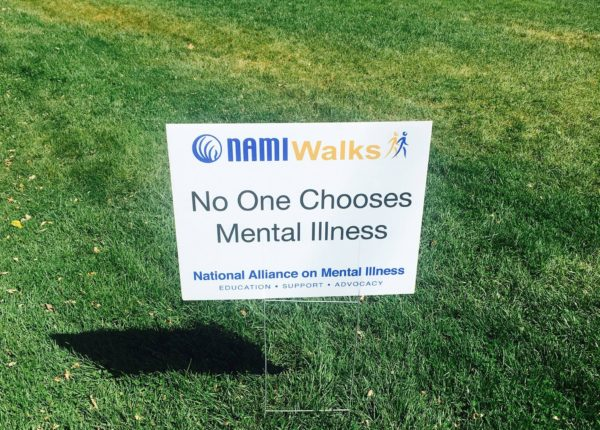 Photo: NAMIWalks Silicon Valley September 17, 2016