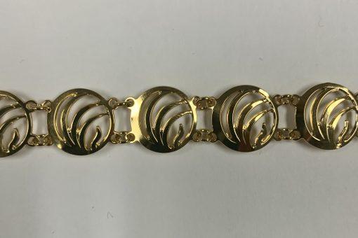 Jewelry - Bracelet - Gold